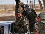СИРИЈСКИ КУРДИ: Одлазак америчке војске из Сирије преурањен
