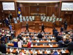 УЦЕНА ПРИШТИНЕ: Косовска скупштина усвојила нацрт резолуције о дијалогу са Београдом