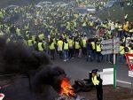 """САДА ЈЕ """"ПРОЛЕЋЕ"""" НА ЊИХОВОМ ПРАГУ: Француске власти се плаше државног пуча"""