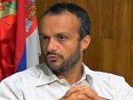 ВРАЋЕН СА ГРАНИЦЕ: Професору Мировићу забрањен улазак у Црну Гору