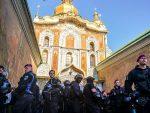 УКРАЈИНСКА СЛУЖБА БЕЗБЕДНОСТИ ОПТУЖУЈЕ: Црква потпирује верску мржњу
