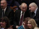 СПОР МЕЂУ САВЕЗНИЦИМА: Зашто се Лукашенко извини Путину