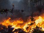 РЕЗУЛТАТ НИЈЕ КОНАЧАН: Француске обавештајне службе нису нашле Путина на улицама Париза