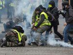 """АПСИРДНЕ ОПТУЖБЕ: Руси """"закували"""" хаос у Паризу — нека се припреме Белгија, Немачка…"""