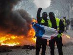 СРБИ У ПАРИЗУ КОЈИ ГОРИ: Како је пропао план да скину заставу Косова
