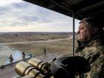 ЛАВРОВ: Порошенко припрема провокацију на граници са Русијом