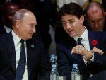 ПРЕМИЈЕР КАНАДЕ: Путин је проблематичан