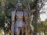 ТИТО У ТИТОГРАДУ: Постављен споменик у Подгорици