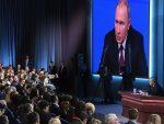 УЖИВО СПУТЊИК:  Путин; Невероватно је шта се дешава у православљу!