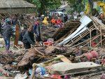 """""""Вулкански"""" цунами у Индонезији: 168 мртвих, стотине повређених"""