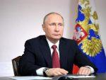 Путин: Кад се код других појави хиперсонично оружје, Русија ће већ имати нешто савременије