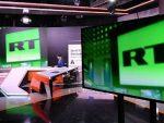 МОСКВА: Ако Лондон затвори редакцију РТ-а биће затворена и редакција Би-Би-Сија