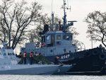 МАКРОН УЗАЛУД ПИСАО: Москва одбија да ослободи украјинске морнаре
