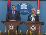 ЦВИЈАНОВИЋ – ДОДИК: Повлачење српских кадрова из амбасада и ДКП са 16 локација
