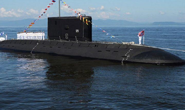 ЗАПАД ЗБУЊЕН: На радару нема бешумне руске подморнице