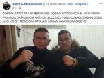"""""""Инфосрпска"""": Злочинци над Србима утјеривачи правде"""
