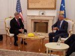 АМБАСАДОР САД У ПРИШТИНИ: Формирање војске Косова позитиван корак