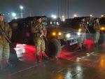 ВЕСЕЉИ: Стиже нова војна опрема из САД