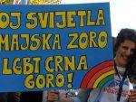 ПОДГОРИЦА: Црна Гора легализовала геј бракове