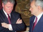 МЛАДИЋЕВ РАТНИ ДНЕВНИК: Тешка уцена Била Клинтона за Србију!