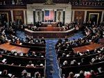 НИЈЕ РУСИЈА ЛИБИЈА: Више од 40 америчких сенатора траже од Трампа операцију против Русије у Црном мору!