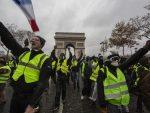 """МАНИФЕСТ """"ЖУТИХ ПРСЛУКА"""" У 25 ТАЧАКА: Одмах напустити НАТО, иступити из ЕУ, вратити Француској суверенитет!"""