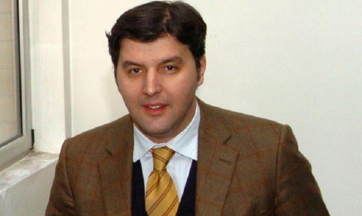 Дејан Бодирога: У политику се не мешам, али Додик јесте мој пријатељ