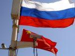 МИНИСТАРСТВО ЕКОНОМИЈЕ КИНЕ: Трговинска размена Русије и Кине достигла 100 милијарди долара