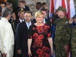 ХРВАТСКА: Зашто? Колинда одликовала ветеранку пријављену за злостављање Срба