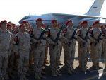 КАО ГРОМ ИЗ ВЕДРА НЕБА: Руска војна база у Африци!?