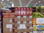 НИСУ ДОВОЉНЕ ТАКСЕ: Нова мера Приштине да се обележе српски производи