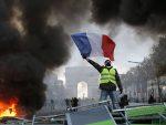 """""""ФРАНС ИНФО"""": """"Жути прслуци"""" праве политичку странку у Француској"""