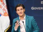БРНАБИЋЕВА: Америка тражи да прекинемо лобирање против независности Косова, одговорили смо