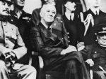 КОЛОСАЛАН ПОСАО: Како су совјетски обавештајци надиграли Рузвелта и Черчила у Техерану