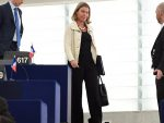 КОНФУЗИЈА У БРИСЕЛУ: Да ли Могеринијева мења формат дијалога