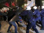 Грци бесни због доласка Меркелове: Дошла је да обиђе пустош коју је за собом оставила