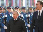 РЕЗОЛУЦИЈА 1244: Путин изнео најчвршћу позицију у вези са Косовом
