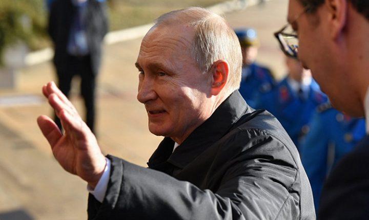 ДУШАН ПРОРОКОВИЋ: Зашто је ова Путинова посета Србији била најзначајнија до сада
