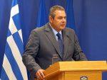 ОСТАВКА ГРЧКОГ МИНИСТРА ОДБРАНЕ: Ципрас затражио гласање о поверењу влади