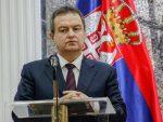 ДАЧИЋ: Бестидна изјава Пленковића о реинтеграцији Срба