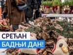 УОЧИ НАЈРАДОСНИЈЕГ ХРИШЋАНСКОГ ПРАЗНИКА: Српска православна црква и вјерници прослављају Бадњи дан
