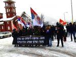 ОД ХРАМА ДО БОЈНЕ ЊИВЕ: Традиционални марш у част јунацима Мојковачке битке