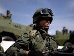 ВЕНЕЦУЕЛА: Покушан војни удар