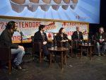 КУСТЕНДОРФ: Радионица са Серђијем Лопезом, Адријаном Тардиолом и Луком Чикованијем