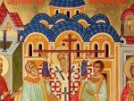 ПОСТ ЗА ДОБРО ЗДРАВЉЕ: Данас Крстовдан, сутра Богојављење