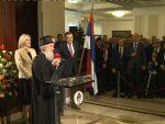 ПАТРИЈАРХ ИРИНЕЈ: Нека живи Република Српска и буде Богом благословена