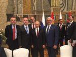 МАНДИЋ: Док Албанци дишу једном душом, православље у ЦГ подијељено