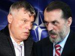 ЛАЗАНСКИ: Можда Вук Драшковић жели да буде на челу неке НАТО јединице на границама Русије?