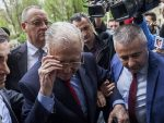 РУМУНИЈА: У току суђење групи функционера која је уз помоћ ЦИА стрељала Чаушескуа и његову супругу