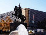 ПОДРШКА ЗАПАДА И ТУРСКЕ: НАТО стоји иза захтјева за промјеном имена Република Српска